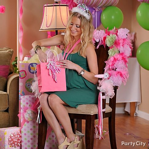 Baby Shower /'Dress the Baby/' Fun Party Game