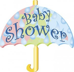 Baby shower games that are easy